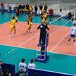 Солигорский «Шахтёр» проиграл швейцарскому «Амрисвилю» в матче квалификации волейбольной Лиги чемпионов