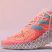 Adidas представил кроссовки, сотканные роботом