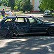 Мотоциклист и авто столкнулись в Речице: мотоциклист скончался в реанимации