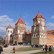 10-й фестиваль экскурсоводов проходит в Беларуси