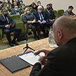 Продолжается выдвижение делегатов на Всебелорусское народное собрание