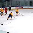 Сборная Беларуси встретится с командой Швейцарии на юниорском чемпионате мира по хоккею