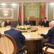 Лукашенко предложил расширить кооперационные связи Беларуси с Новгородской областью