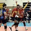 Мужская сборная Беларуси по волейболу уступила испанцам в квалификации ЧЕ-2019