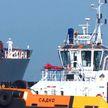 Белорусские нефтепродукты поступают в российский порт Усть-Луга в обход гаваней стран Балтии