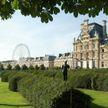 Dior и Лувр отреставрируют сад Тюильри