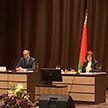 Совет Республики подвел итоги приемов граждан в Брестской области