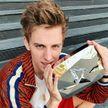 Белорусский блогер Влад Бумага получил «бриллиантовую кнопку» от YouTube