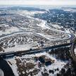 Снова морозы, снег и порывистый ветер: прогноз погоды на выходные