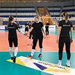Волейболистки «Минчанки» проведут заключительный матч группового этапа Лиги чемпионов