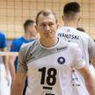 Волейболист Роман Аплевич стал главным тренером гомельской «Энергии»