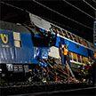 В Чехии столкнулись два поезда. Один человек погиб, 35 пострадали