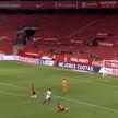 Чемпионат Испании по футболу: «Севилья» обыграла «Мальорку»