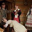 Первый показ «Павлинки» в Купаловском театре пройдет в марте