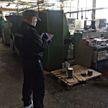 В Минске погиб инженер – его убило выскочившей из станка деталью