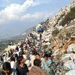 В Пакистане восемь человек погибли при обрушении на шахте
