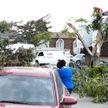 На канадский Монреаль обрушился мощный торнадо
