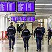 Аэропорты Германии закрыты из-за угрозы теракта