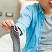 Китаец любил нюхать грязные носки и попал в реанимацию