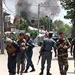 Два смертника устроили теракт в афганской мечети