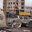 В столице Мали при взрыве бензовоза погибли шесть человек