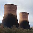 Шоу со взрывом: в Великобритании взорвали башни электростанции