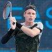 Белорусский теннисист Илья Ивашко одержал вторую победу на турнире в Нью-Порте