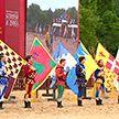 День России в Москве отмечают масштабным историческим фестивалем «Времена и эпохи»