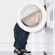 В Новой Зеландии ребенок залез в стиральную машину и умер