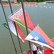ЧМ по гребле на байдарках и каноэ: сборная Беларуси завоевала три медали в первый день финалов
