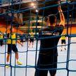 Гандболисты «БГК имени Мешкова» стартовали в SEHA-лиге: клуб уступил венгерскому «Веспрему»