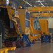 БелАЗ увеличил объёмы производства и экспорта продукции