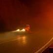 Лесные пожары в Испании: местные жители покидают свои дома