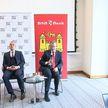 Инвестиционная платформа Finstore.by: Банк БелВЭБ, БСБ-Банк и Банк «Дабрабыт» подписали трехстороннее соглашение о сотрудничестве