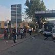В Турции произошёл взрыв. Есть пострадавшие