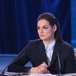 Наталья Эйсмонт об итогах совещания у Александра Лукашенко: Никто не останется в должности, если не будет респираторов и масок