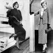 Кожаные плащи, твидовые костюмы и корсеты: чем знаменита женская мода в период с 1930 по 1939 гг.