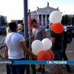Задержан ещё один участник «замены флагов» в Гомеле