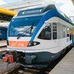 БелЖД оборудовала Wi-Fi все поезда городских линий