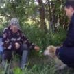 81-летний  мужчина пошёл в лес и не вернулся. Утром следующего дня началась поисковая операция