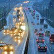 На МКАД изменено движение городского транспорта до 2 августа
