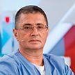 Мясников заявил об опасности дезинфекции подъездов во время пандемии коронавируса