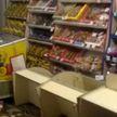 Взбешённый ревнивец устроил погром в магазине в Гомельской области