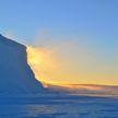 В Антарктиде зарегистрировали рекордно высокую температуру за последние шесть лет