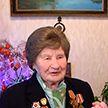 Белорусские военные поздравили ветеранов и многодетные семьи с наступающим Новым годом