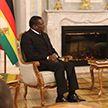 Беларусь предлагает Зимбабве выстроить стратегию и конкретный план развития сотрудничества