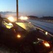 ДТП в Минском районе: погибли два человека. Возбуждено уголовное дело
