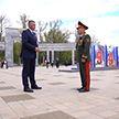 Генерал Леонид Касинский – о верности традициям и значимости Дня Победы
