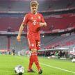Гол футболиста «Баварии» Жосуа Киммиха признан лучшим во втором туре Лиги чемпионов