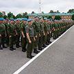 В Минобороны опровергли информацию о витебских десантниках в Минске
